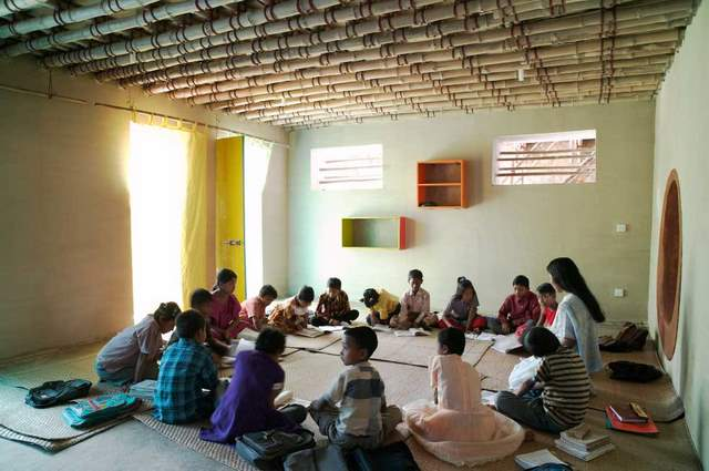 Content Architects Works Meti School The Handmade