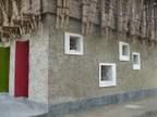 Meti Handmade School, Rudrapur, Dinajpur, Bangladesh | Anna Heringer
