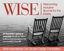 CAA 2012 Wise Competition Logo