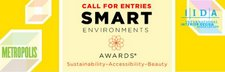 IIDA Metropolis Smart Environment Awards