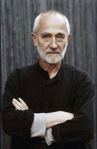 Peter Zumthor 2009 Pritzker Prize Laureate