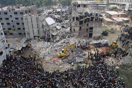 savar building collapse photo by Abir Abdullah