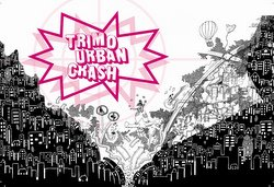 Trimo Urban Crash Competition